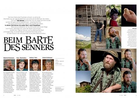 alps magazine