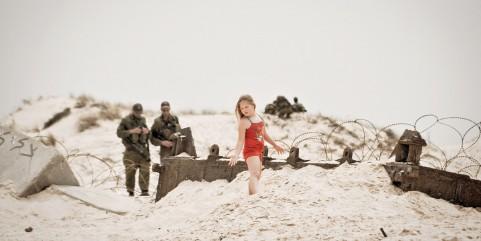 sderot, israel